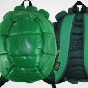 Other - 🐢 Ninja Turtle Shell Bookbag 🐢
